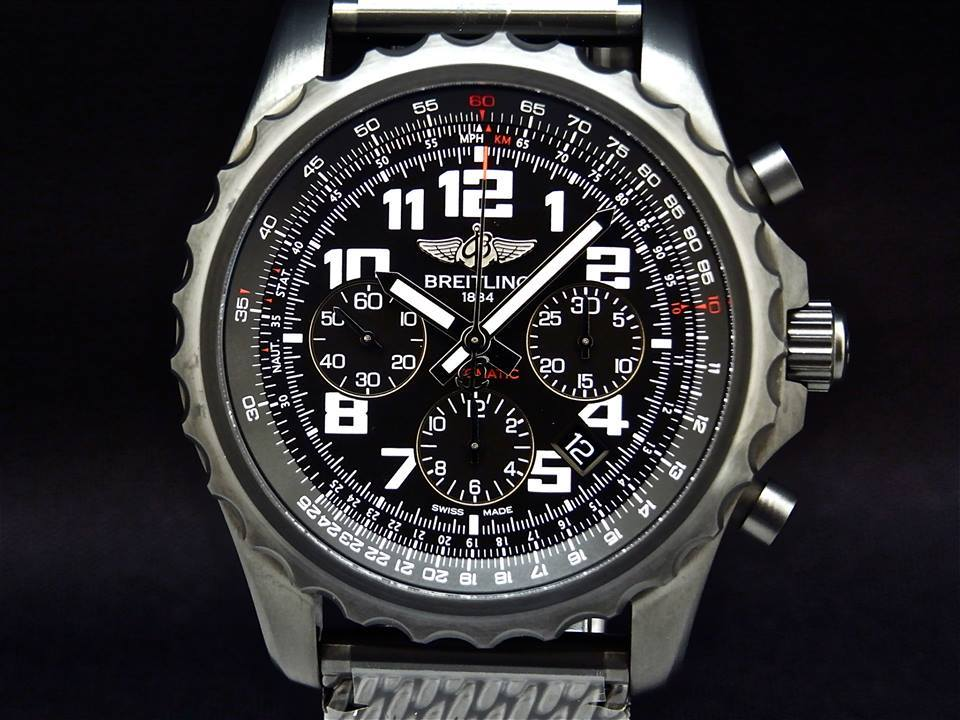 Breitling Chronospace Replica Watches