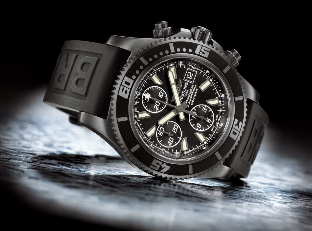 Breitling Professional Replica Watches