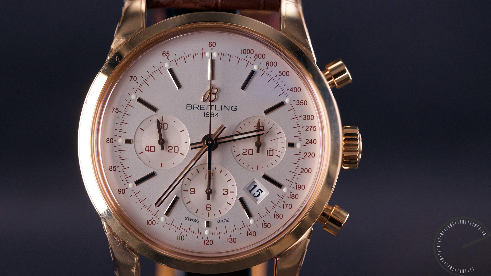 Breitling Transocean Replica Watches