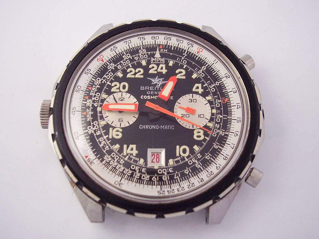 Breitling Chrono-Matic Replica