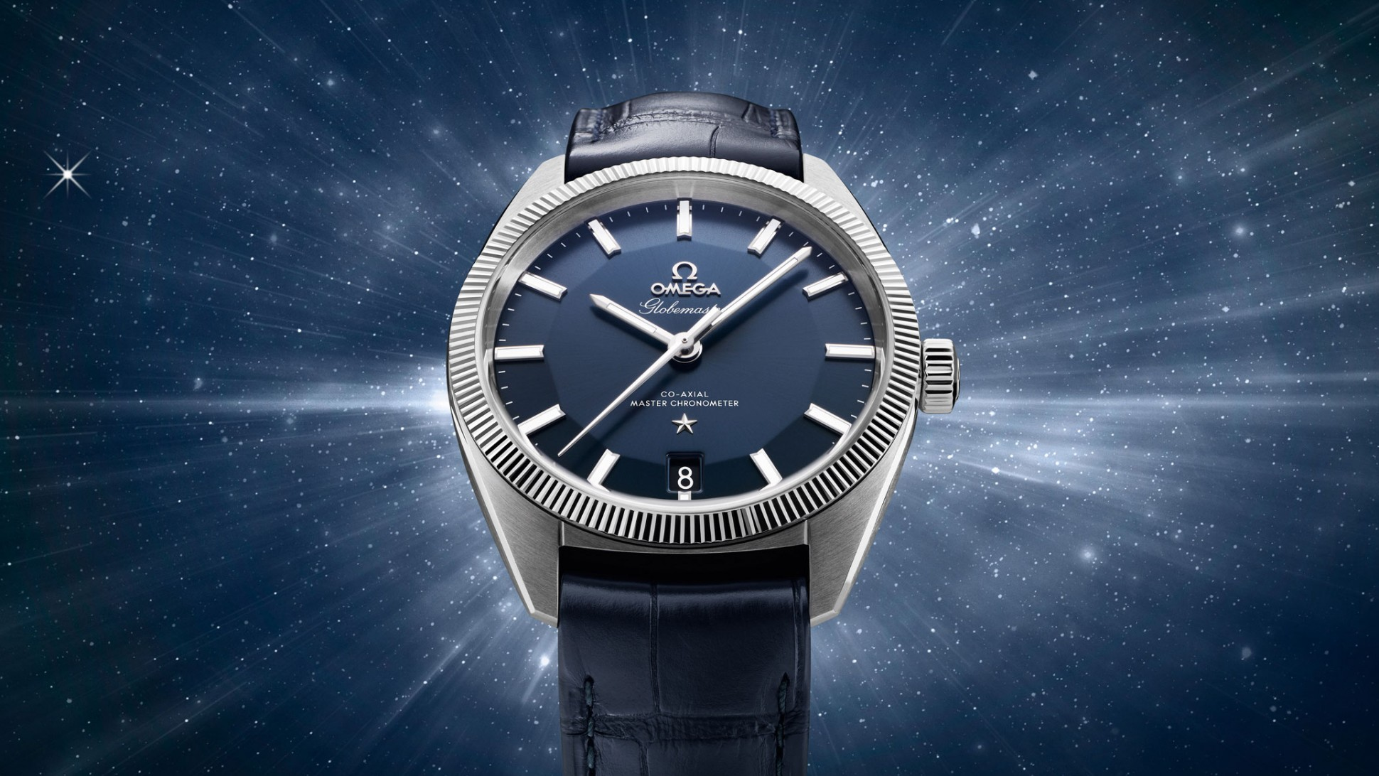 Omega Globemaster Replica Watches