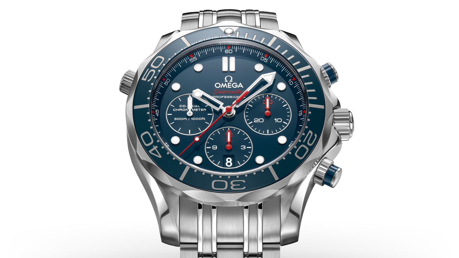 Omega Seamaster Diver 300M Replica Watches